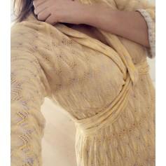 Robe mi-longue Missoni  pas cher