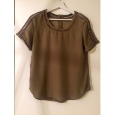 Top, tee-shirt Scotch & Soda  pas cher