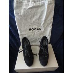 Chaussures à lacets  Hogan  pas cher