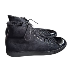 Lace Up Shoes Emporio Armani