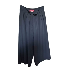 Wide Leg Pants Alain Manoukian