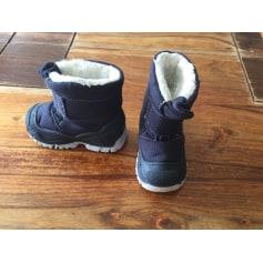 Chaussures à scratch Décathlon  pas cher