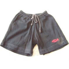 Shorts WEEK-END A LA MER
