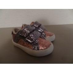 Velcro Shoes Zara