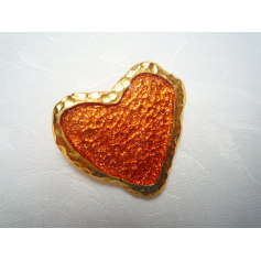Broche Jacques Esterel  pas cher