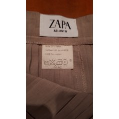 Tailleur jupe Zapa  pas cher