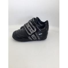 Schuhe mit Klettverschluss Dirk Bikkembergs