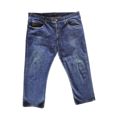 Wide Leg Jeans Armani Jeans