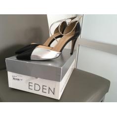 Escarpins Eden  pas cher