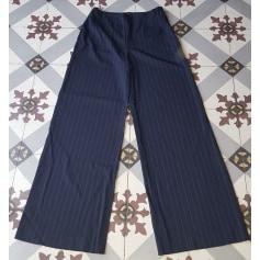 Wide Leg Pants Alain Manoukian