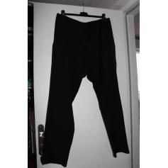 Pantalon droit Marks & Spencer Collection  pas cher