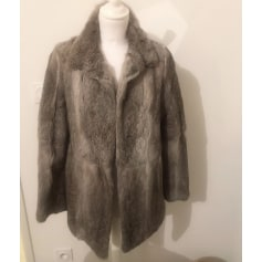 Manteau en fourrure Oakwood  pas cher