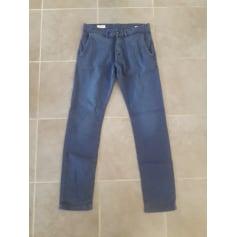 Pantalon slim Pepe Jeans  pas cher