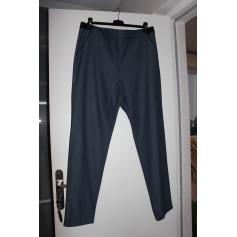 Pantalon slim, cigarette Marks and spencer Collection  pas cher