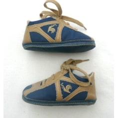 Lace Up Shoes Le Coq Sportif