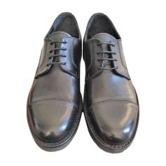 Lace Up Shoes Baldinini