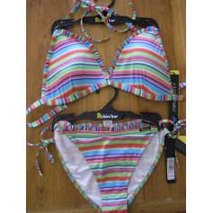 Maillot de bain deux-pièces Bikini Bar  pas cher