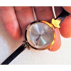 Montre au poignet Lolita Lempicka  pas cher