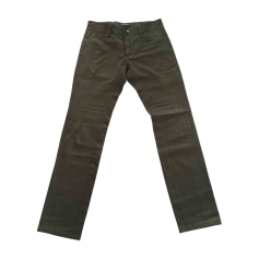 Slim Fit Pants Dolce & Gabbana