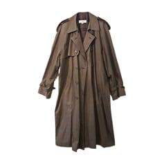 Regenjacke, Trenchcoat Yves Saint Laurent
