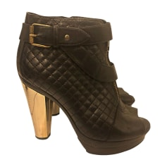 Wedge Ankle Boots Sonia Rykiel