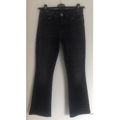 Jeans évasé, boot-cut J Brand  pas cher