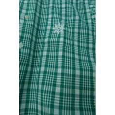 Short-sleeved Shirt Benetton