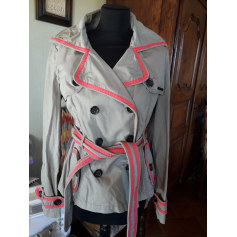 Imperméable, trench Superdry  pas cher