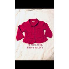 Jacket Eliane et Lena