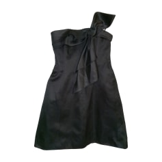 Robe bustier Ralph Lauren  pas cher