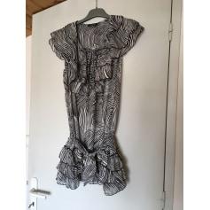 Robe tunique Morgan  pas cher