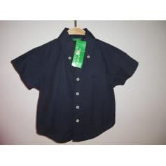 Chemisier, chemisette Benetton  pas cher