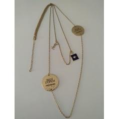 Long Necklace Yves Saint Laurent