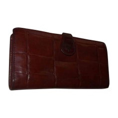 Portefeuille Mulberry  pas cher