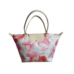 Stofftasche groß Longchamp Pliage
