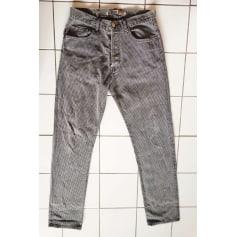 Straight Leg Jeans Liberto