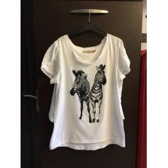 Top, tee-shirt Monte Cervino  pas cher