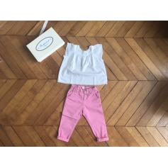 Pants Set, Outfit Bonpoint