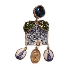 Boucles d'oreilles Dolce & Gabbana  pas cher