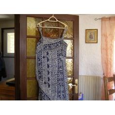 Robe longue Un Jour Ailleurs  pas cher