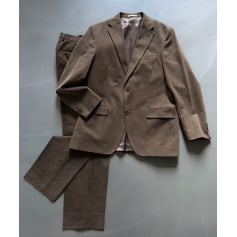 Costume complet Massimo Dutti  pas cher