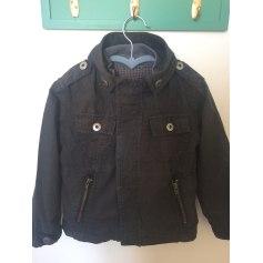 Jacket Tissaia
