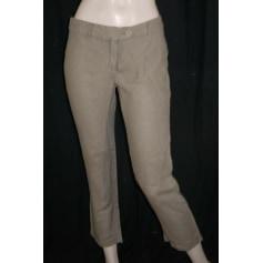 Pantalon droit La Fée Maraboutée  pas cher