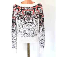 Pull Tricot Chic  pas cher