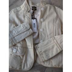 Leather Jacket Datch