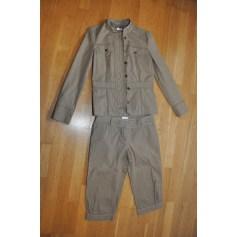 Tailleur pantalon Promod  pas cher
