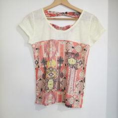 Top, tee-shirt Jacqueline Riu  pas cher