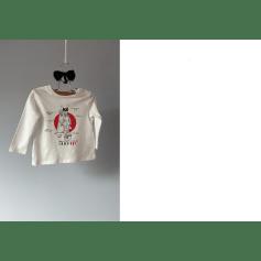Top, T-shirt Ikks