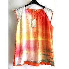 Top, tee-shirt Salsa  pas cher