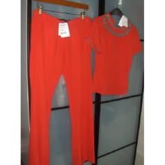 Tailleur pantalon Isabel Marant  pas cher